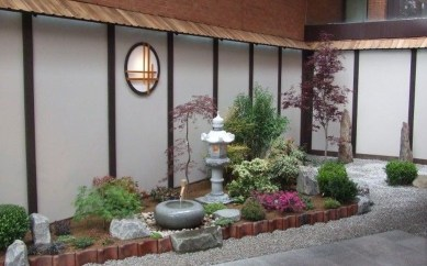Cute Landscaping Ideas You Can Put In House Page20