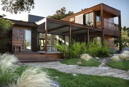 Cute Landscaping Ideas You Can Put In House Page22