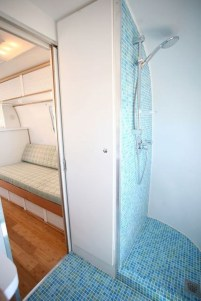Fascinating Rv Remodel Ideas For Bathroom On A Budget19