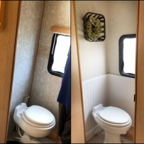 Fascinating Rv Remodel Ideas For Bathroom On A Budget22