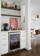 Latest Diy Coffee Station Ideas In Your Kitchen02