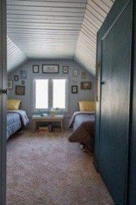 Rustic Tiny House Design Ideas With Two Beds25