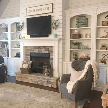 Superb Fireplace Design Ideas You Can Do It13