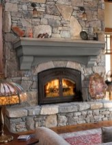 Superb Fireplace Design Ideas You Can Do It29