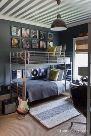 Vintage Shared Rooms Decor Ideas For Teen Boy31
