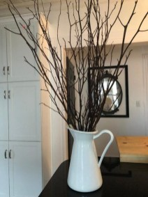 Best Home Décor Ideas With Branches To Apply Asap12