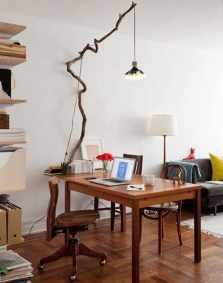 Best Home Décor Ideas With Branches To Apply Asap27