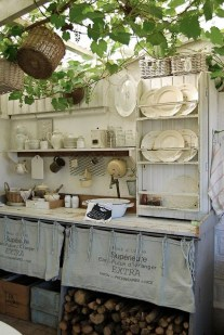 Brilliant Outdoor Kitchen Design Ideas For You Nowaday10