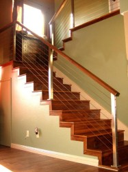 Cool Indoor Stair Design Ideas You Must See33