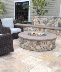 Extraordinary Diy Firepit Ideas For Your Outdoor Space10