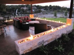Extraordinary Diy Firepit Ideas For Your Outdoor Space23