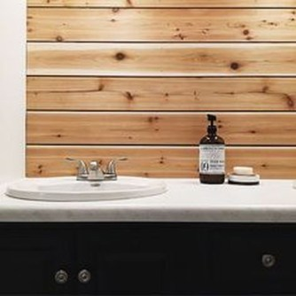 Modern Bathroom Floating Shelves Design Ideas For You35