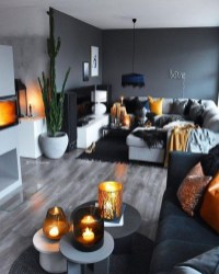 Newest Living Room Apartment Design Ideas For Your Apartment02