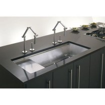 Outstanding Sink Ideas For Kitchen Home You Should Try40