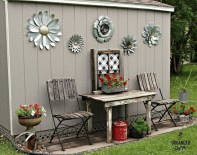 Popular Yard Décor Ideas To Copy Right Now34