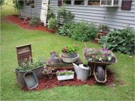 Popular Yard Décor Ideas To Copy Right Now35