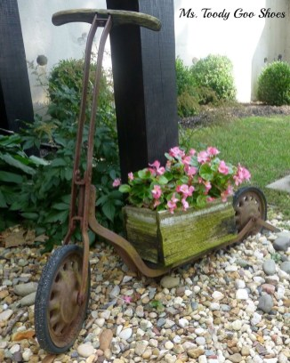 Popular Yard Décor Ideas To Copy Right Now42