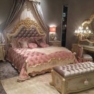Pretty Princess Bedroom Design And Decor Ideas For Your Lovely Girl04