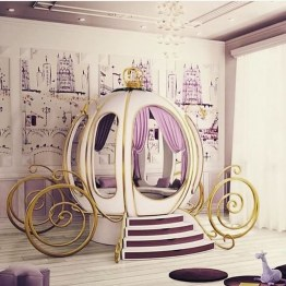 Pretty Princess Bedroom Design And Decor Ideas For Your Lovely Girl06
