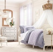 Pretty Princess Bedroom Design And Decor Ideas For Your Lovely Girl12