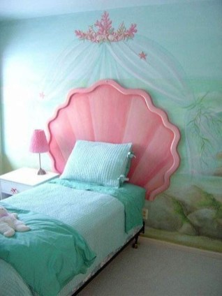Pretty Princess Bedroom Design And Decor Ideas For Your Lovely Girl28