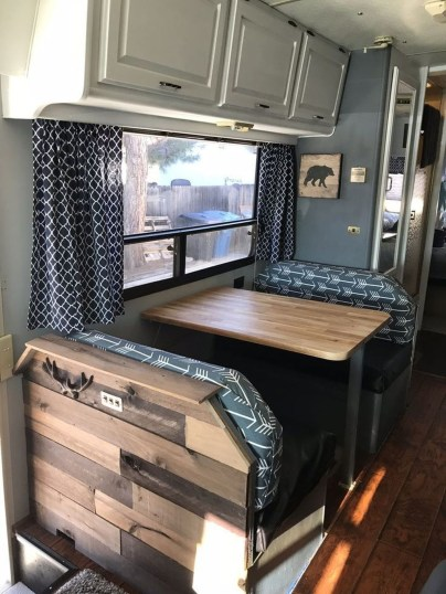 Pretty Rv Modifications Design Ideas For Holiday15