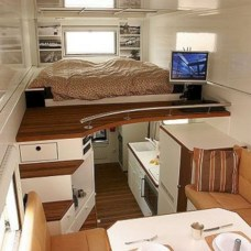 Pretty Rv Modifications Design Ideas For Holiday21