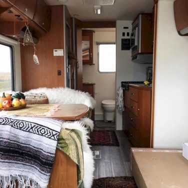 Pretty Rv Modifications Design Ideas For Holiday26