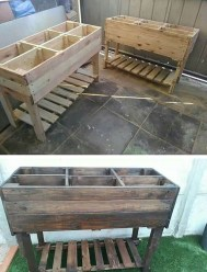 Simple Diy Pallet Furniture Ideas To Inspire You19