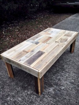Simple Diy Pallet Furniture Ideas To Inspire You32