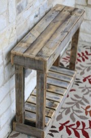 Simple Diy Pallet Furniture Ideas To Inspire You40