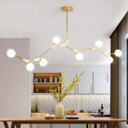 Spectacular Lighting Design Ideas For Awesome Dining Room22