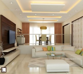 Unusual Ceiling Designs Ideas For Living Rooms03
