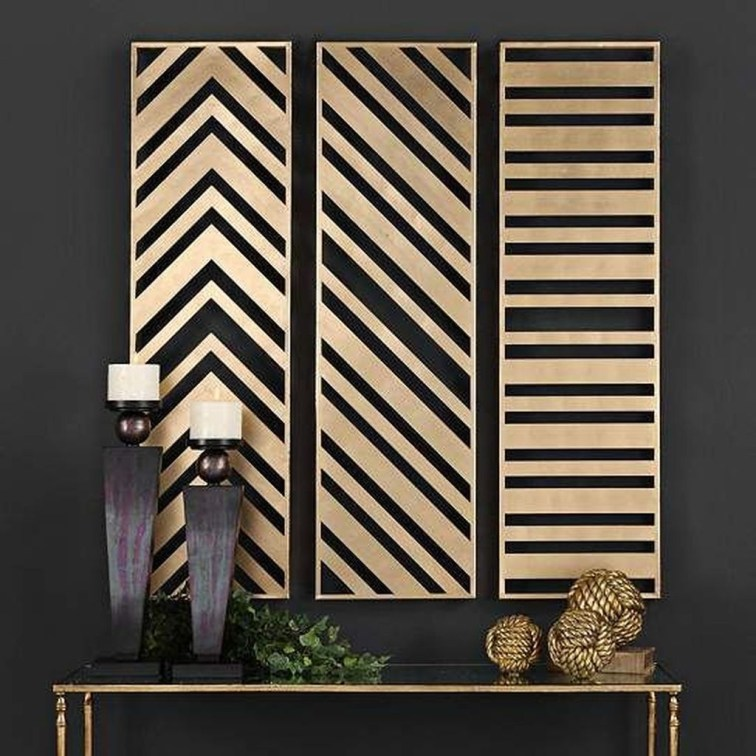 Attractive Lighting Wall Art Ideas For Your Home This Season33