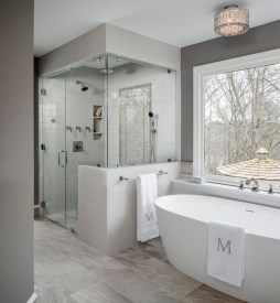 Best Master Bathroom Decor Ideas To Try Asap05