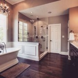 Best Master Bathroom Decor Ideas To Try Asap16