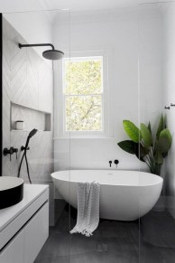 Best Master Bathroom Decor Ideas To Try Asap34
