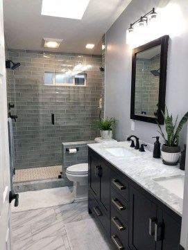 Best Master Bathroom Decor Ideas To Try Asap47