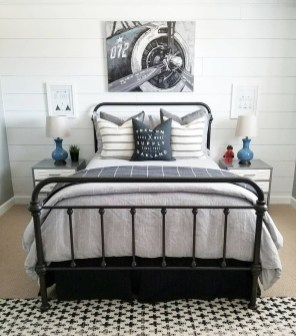 Elegant Boys Bedroom Ideas That You Must Try18