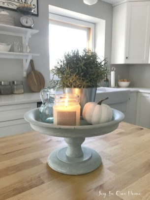 Excellent Fall Decorating Ideas For Home With Farmhouse Style29