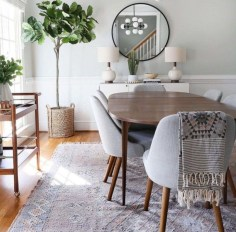 Genius Dining Room Design Ideas You Were Looking For02