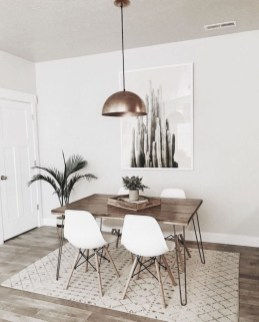 Genius Dining Room Design Ideas You Were Looking For36