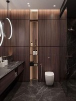 Latest Bathroom Decor Ideas That Match With Your Home Design01
