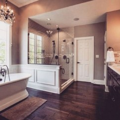 Latest Bathroom Decor Ideas That Match With Your Home Design06