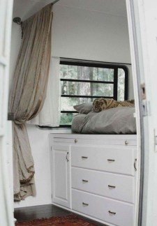 Modern Rv Living And Tips Remodel Ideas To Copy Asap22