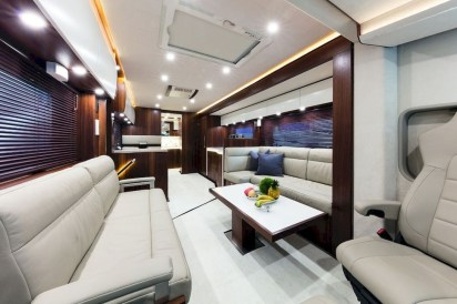 Modern Rv Living And Tips Remodel Ideas To Copy Asap38