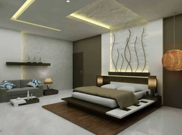 Stylish Bedroom Design Ideas For You To Apply In Your Home23