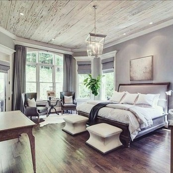 Stylish Bedroom Design Ideas For You To Apply In Your Home36