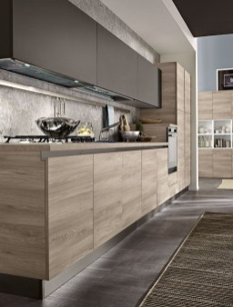 Unordinary Kitchen Colors Design Ideas That Looks Cool38