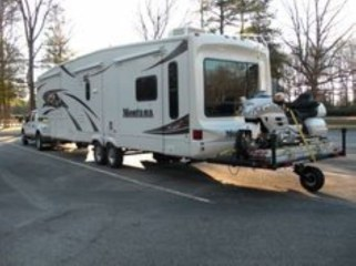 Wonderful Rv Modifications Ideas For Your Street Style18